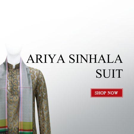 Ariya Sinhala Suit