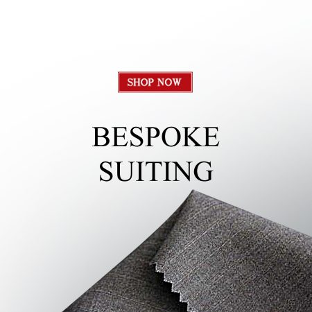 Bespoke Suiting