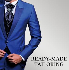 Readymade Tailoring