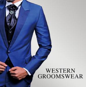 Western Groomswear